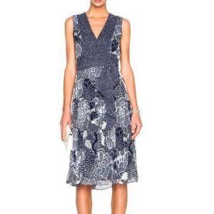 DVF Vanya Dress